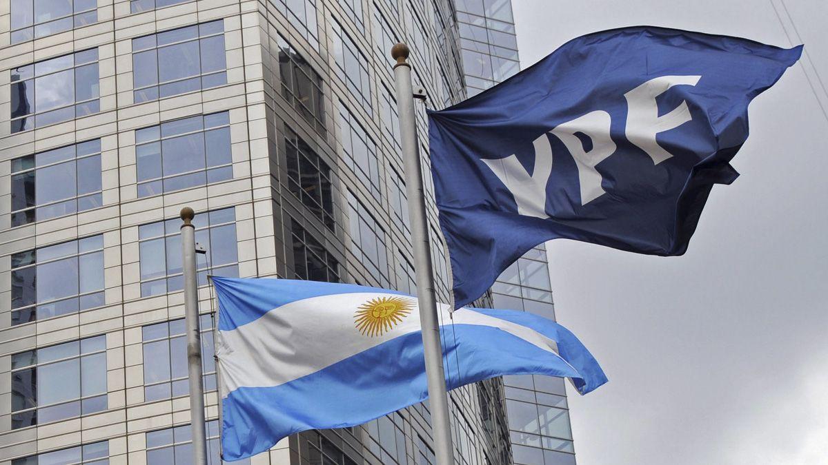 YPF logró un 60% de acpetación para el canje de la deuda.
