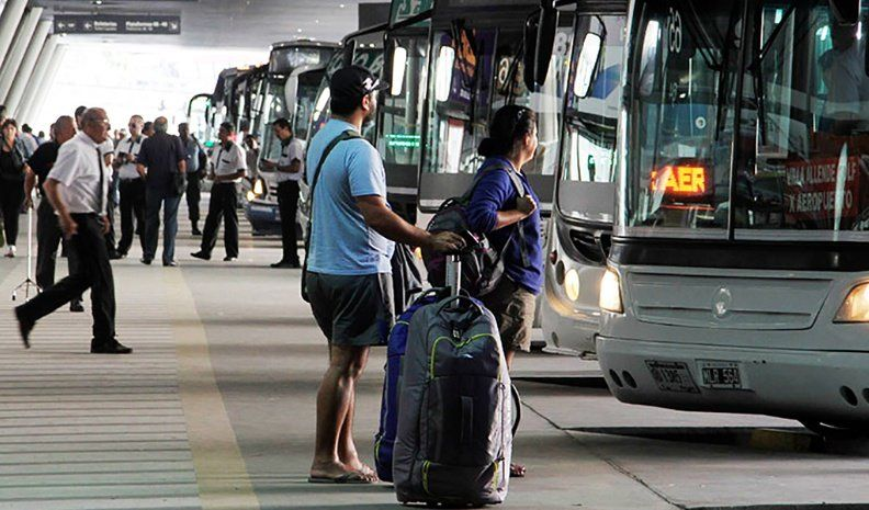 Transporte: para recibir subsidios, Córdoba debe comprometerse a no subir tarifas