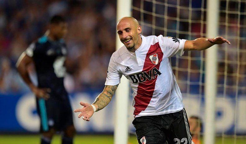 Gallardo pondrá a los once que le ganaron a Boca frente a Emelec