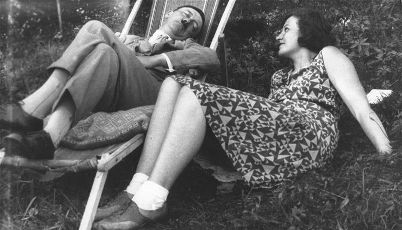 Entrevista a Fabiano Massimi: La relación entre Hitler y su sobrina, un vínculo que podría haber cambiado la historia