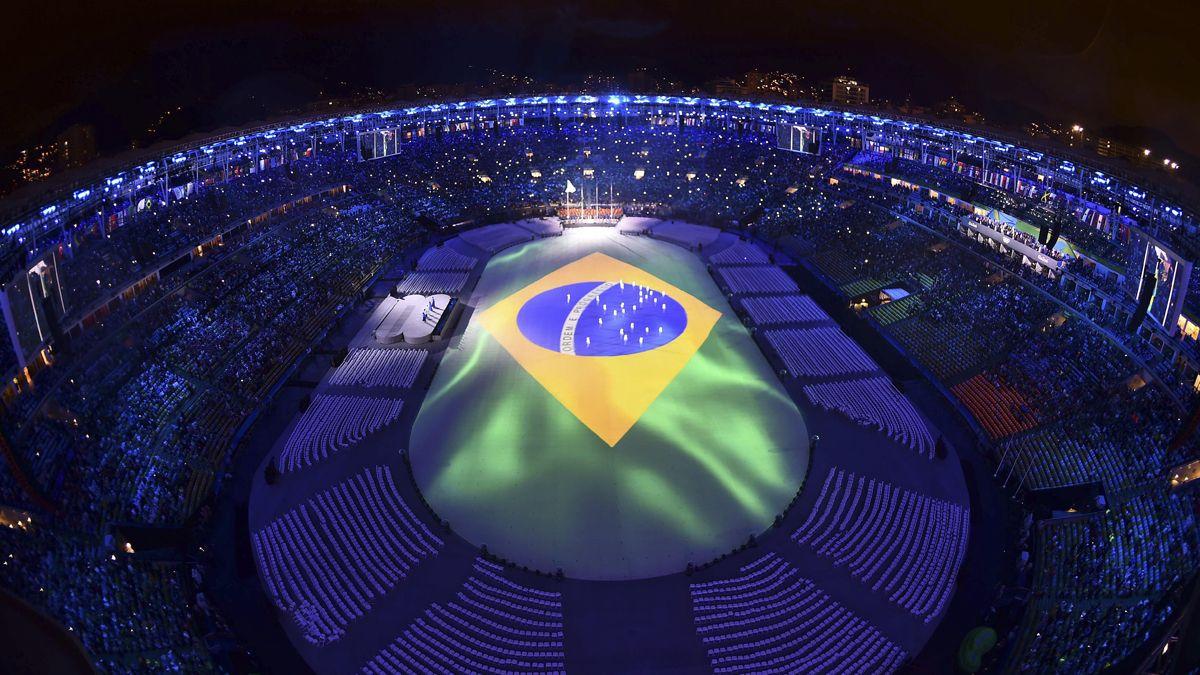 La Copa América que solo quiso Brasil
