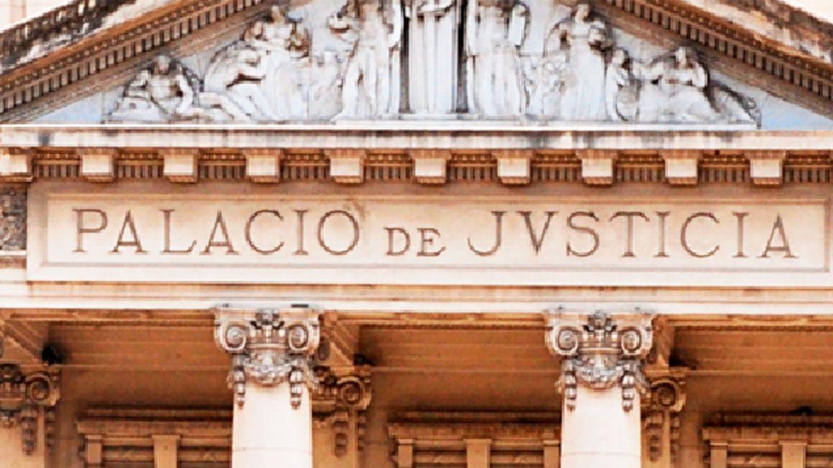 El Tribunal Superior de Justicia (TSJ) rechazó un recurso de reconsideración planteado por un grupo de agentes judiciales.