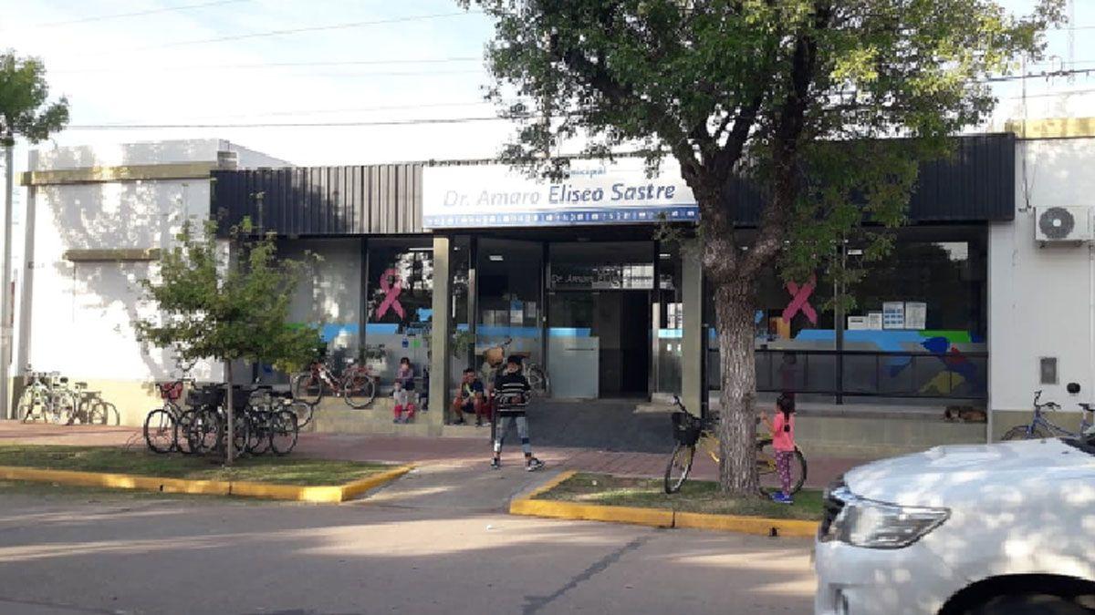 En el Hospital Municipal de Cabrera los estudiantes serán sometidos a hisopados el próximo viernes.