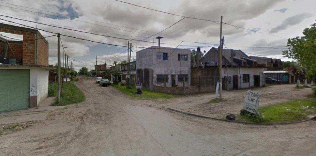 El crimen de Benjamín ocurrió en la localidad bonaerense de González Catán.