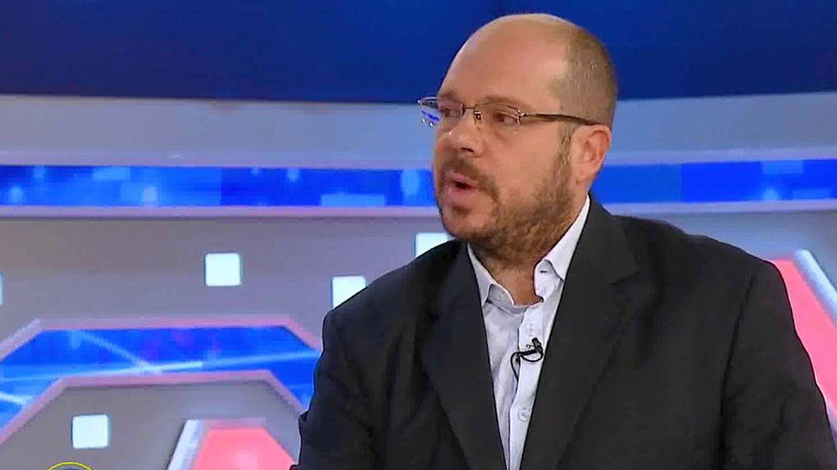 Ignacio Liendo señaló que el Gobierno está obligado a dar un cambio de timón con rapidez.