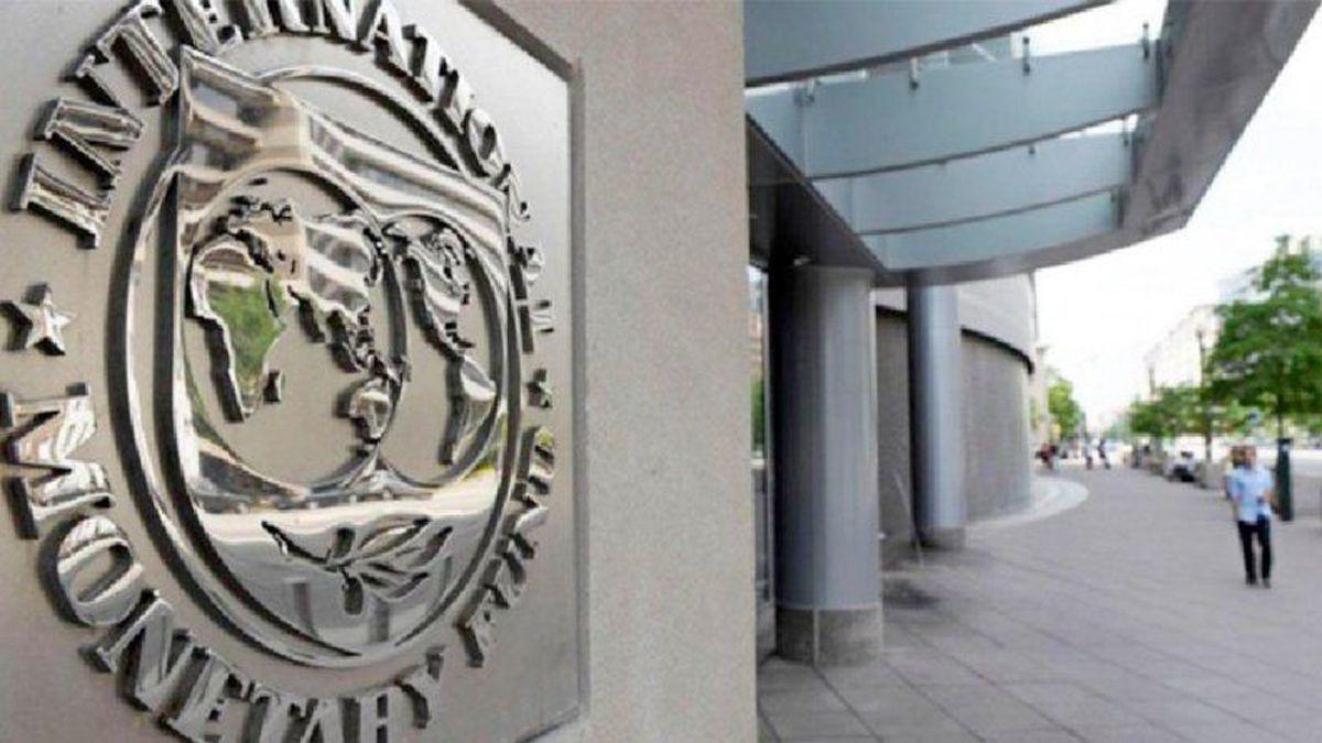 Argentina pagó 1.900 millones de dólares al FMI por un vencimiento de capital.