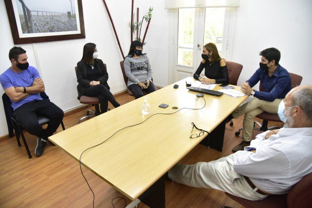 Más de 99 millones de pesos en la gestión de la pandemia