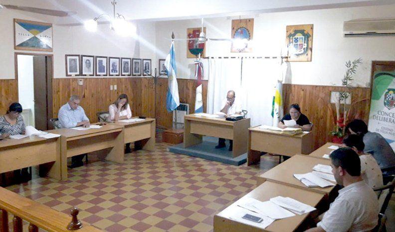 Licitarán la compra de hormigón para pavimento y cordón en Villa Nueva