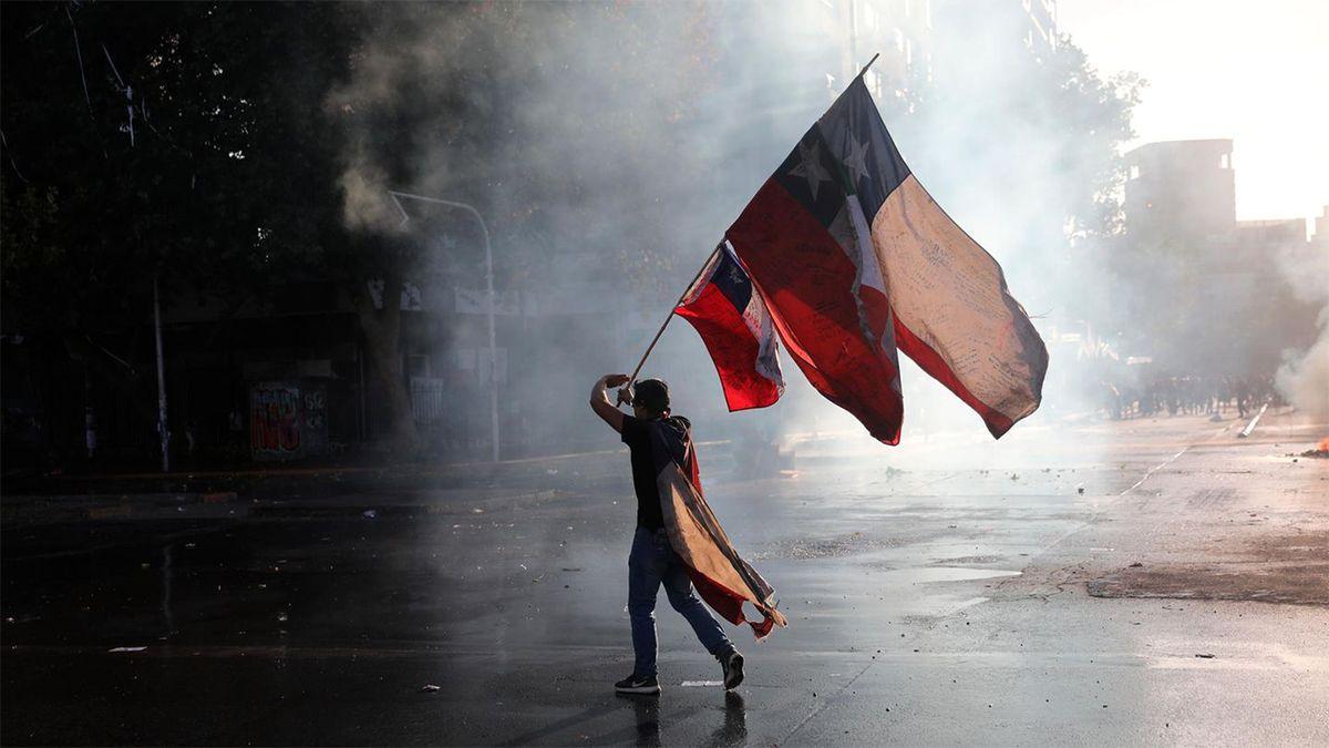 Hoy están previstas manifestaciones frente a la Corte Suprema de Santiago