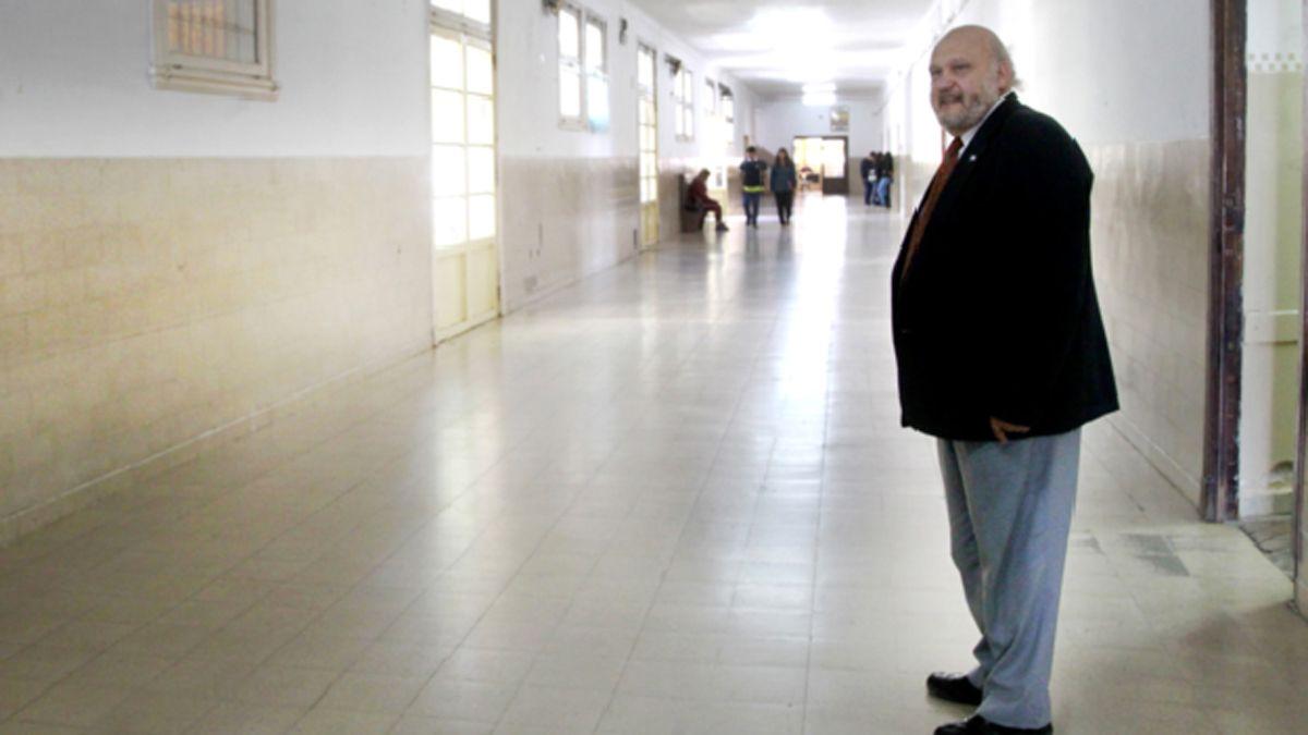 José Cambría falleció a los 62 años.