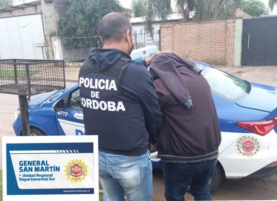 Por estafas fuera de Córdoba, detuvieron a tres personas en Villa Maria