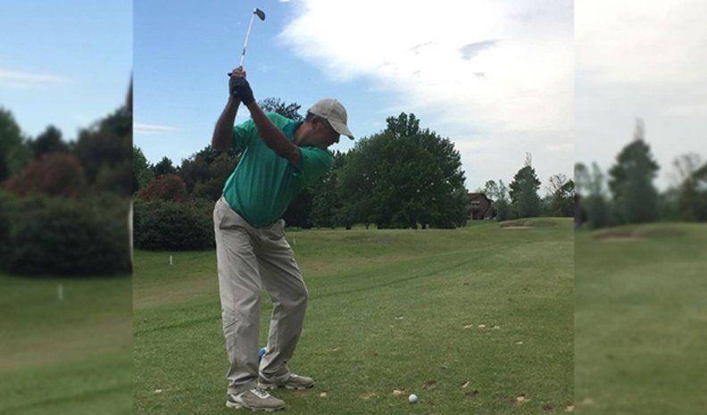 Golf, afinan la puntería:este sábado se jugará  importante torneo en la ciudad