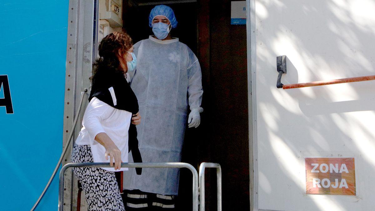 Río Cuarto informó otros 17 casos de coronavirus.