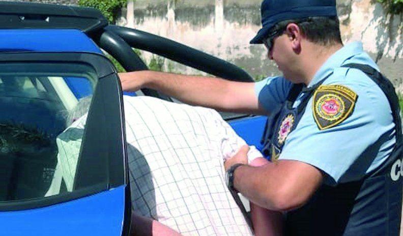La Policía efectuó detenciones por tentativa de robo, hurto y desobediencia a la autoridad