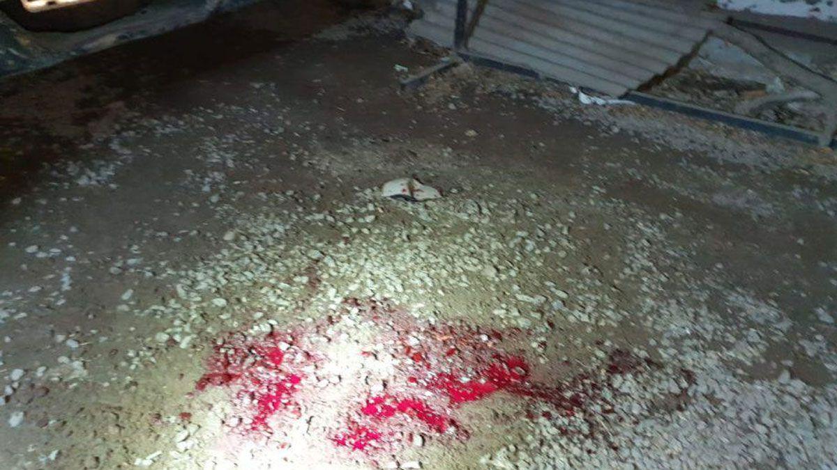 El sacerdote fue asesinado de tres disparos en la jornada de ayer en MackennaFoto: Ministerio Público Fiscal