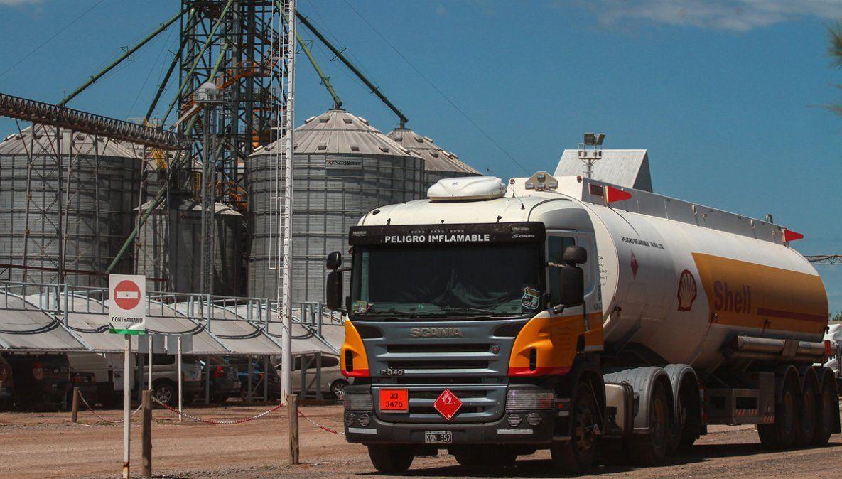 Hubo acuerdo por el etanol de maíz tras fuertes gestiones con la Nación