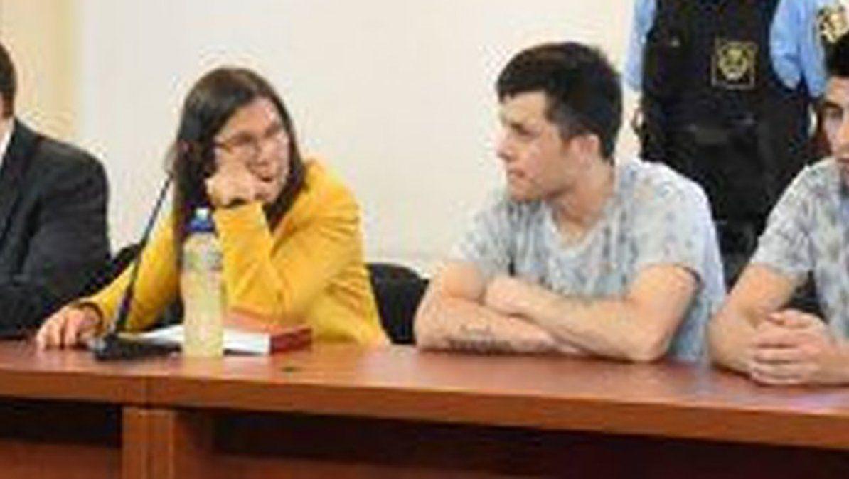 Bertolino se sentó en el banquillo de los acusados en 2019.