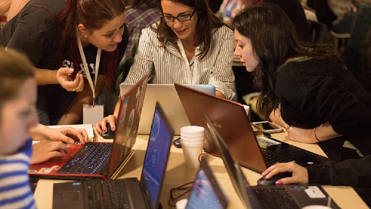 En Córdoba sólo el 4% de las startups de base tecnológica están fundadas por mujeres.