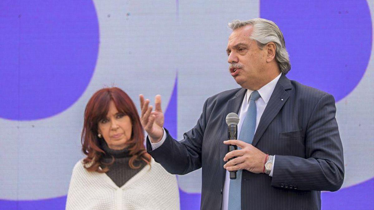 Alberto Fernández y Cristina Fernández de Kirchner encabezarán la presentación de un proyecto agroindustrial