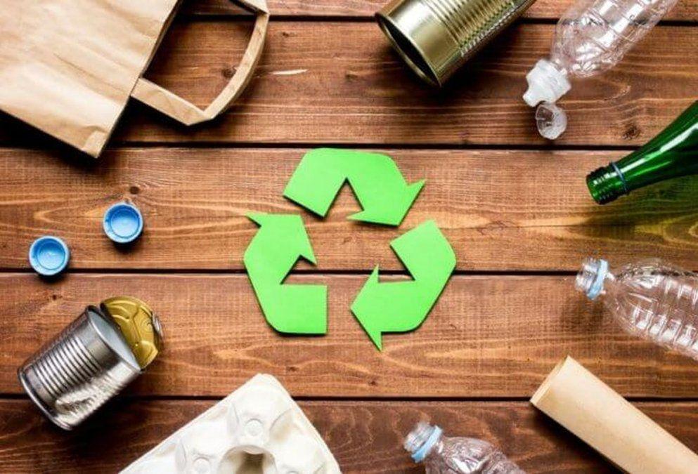 ¿Qué hacer con los residuos hogareños no reciclables?