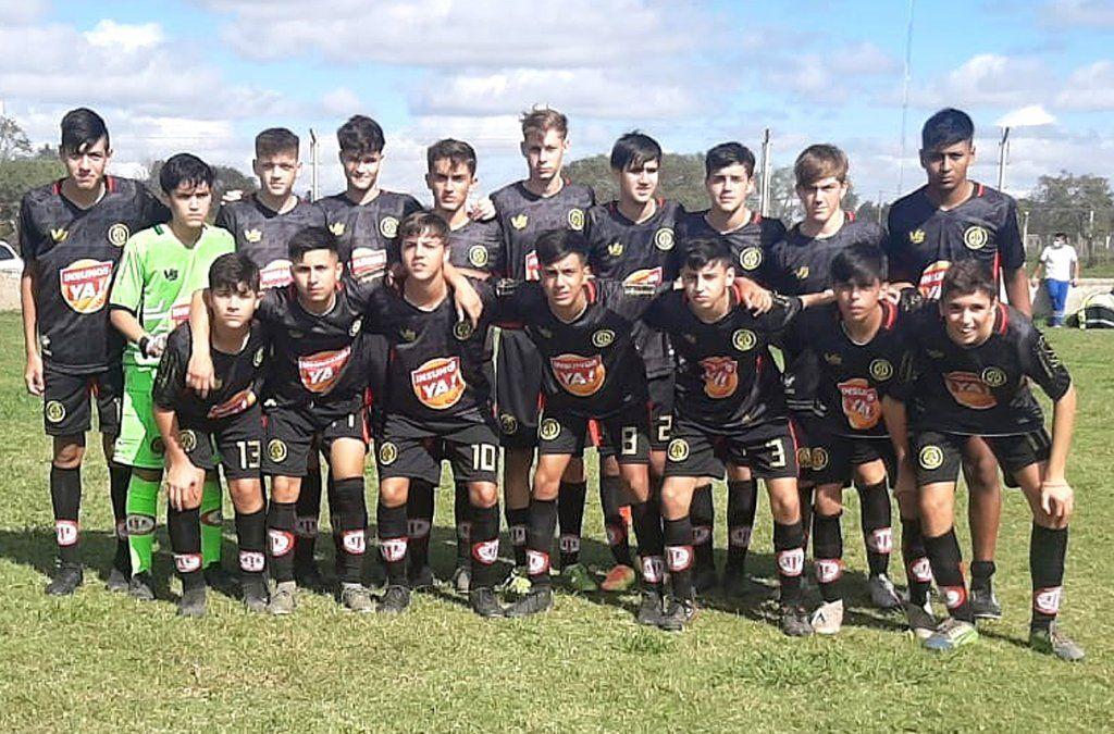 La quinta división de Alumni comenzó el torneo con dos victorias