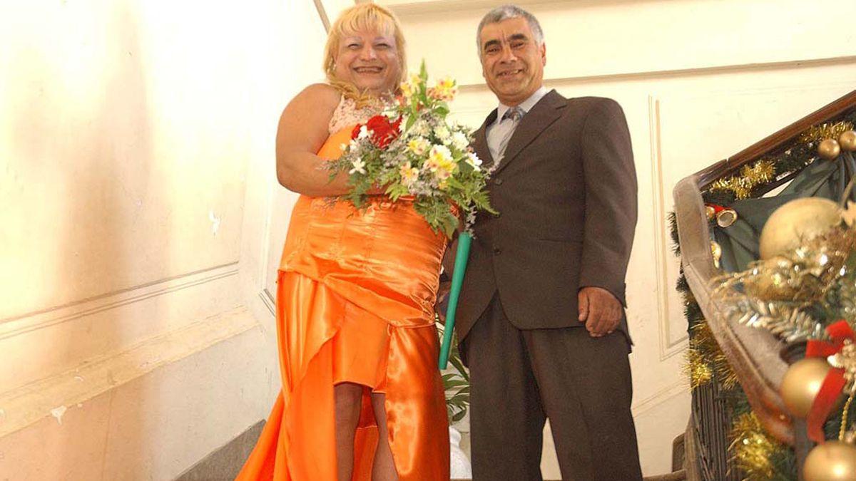 La unión civil de Eliana Alcaraz fue uno de los importantes antecedentes a la ley de Matrimonio Igualitario con alcance nacional.