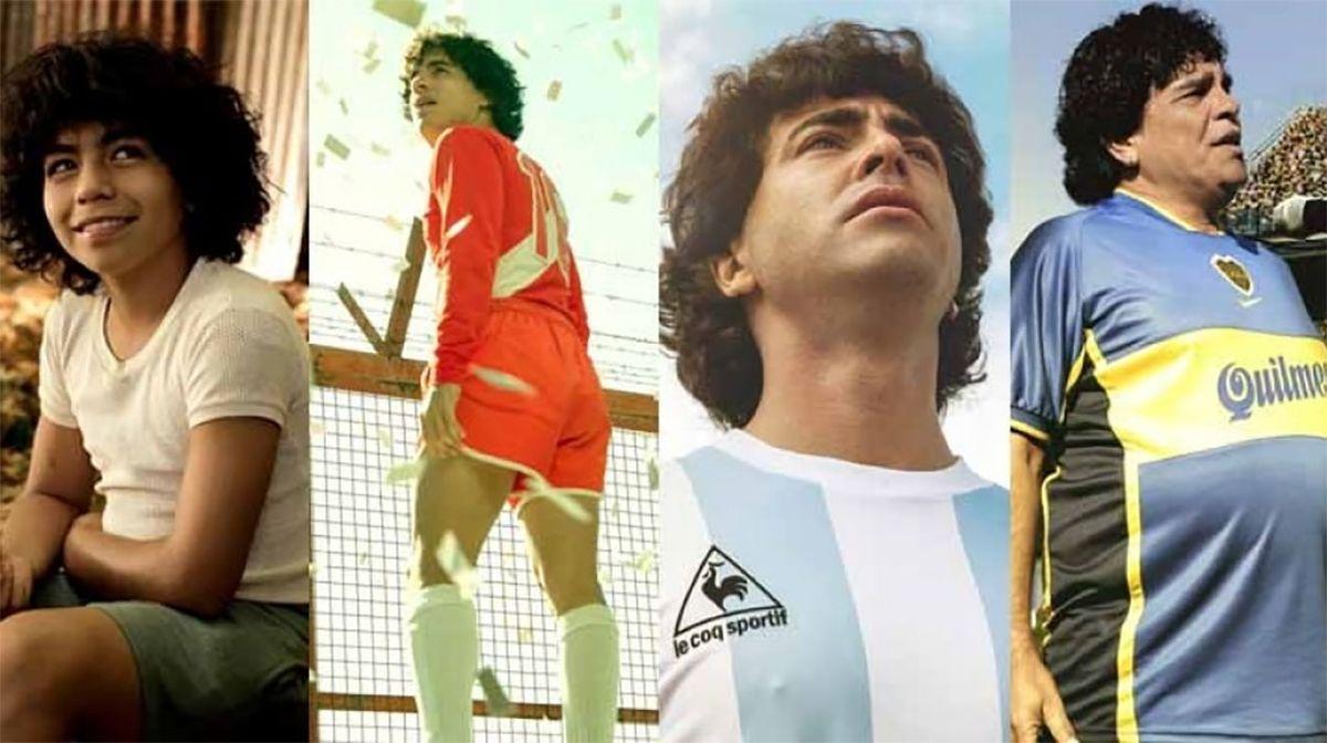 Maradona: Sueño Bendito (Foto: Varela Informa)