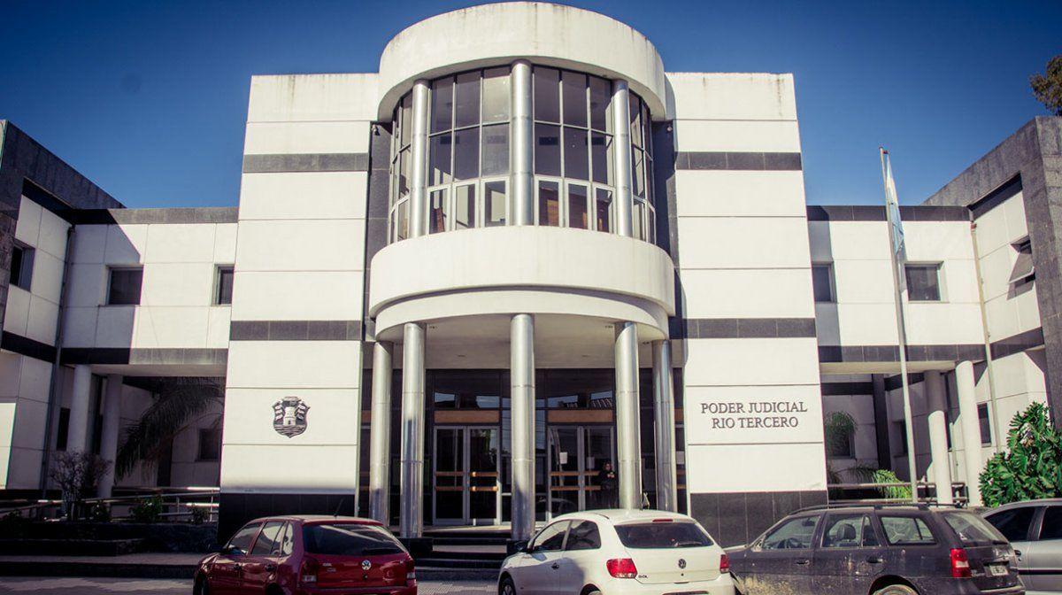 El caso se resolvió en los Tribunales de Río Tercero.