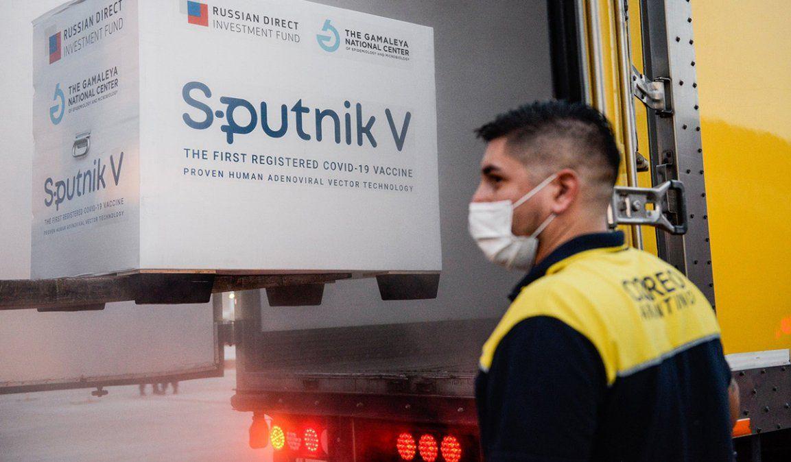 En el país, ya hay circulación de la variante británica de coronavirus