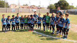 """Los chicos necesitan jugar. Se suspendió la Copa Villa María y ahora también el torneo Nocturno. """"Se detuvo por la aparición de casos, pero continuará""""."""