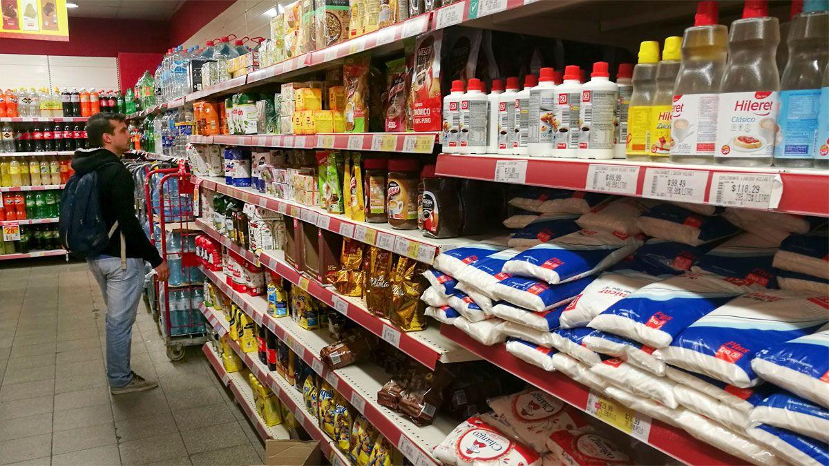 Almaceneros y el impacto de la suba del dólar: Las alimenticias ya nos informaron sobre incrementos