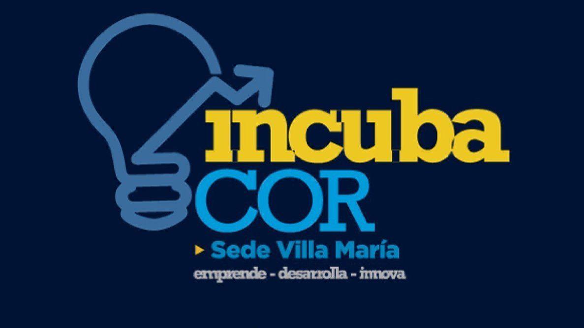 Programa Incubacor busca emprendedores cordobeses