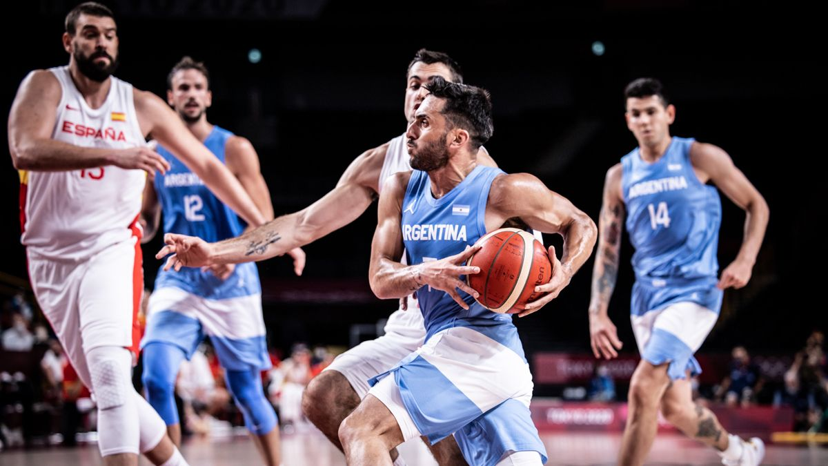 El básquet argentino, en la cuerda floja