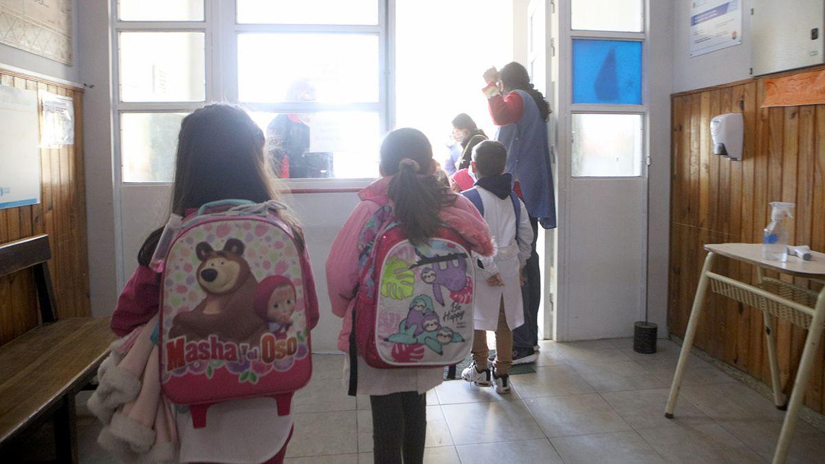 Emociones y desafíos en el regreso a la presencialidad plena en las escuelas.