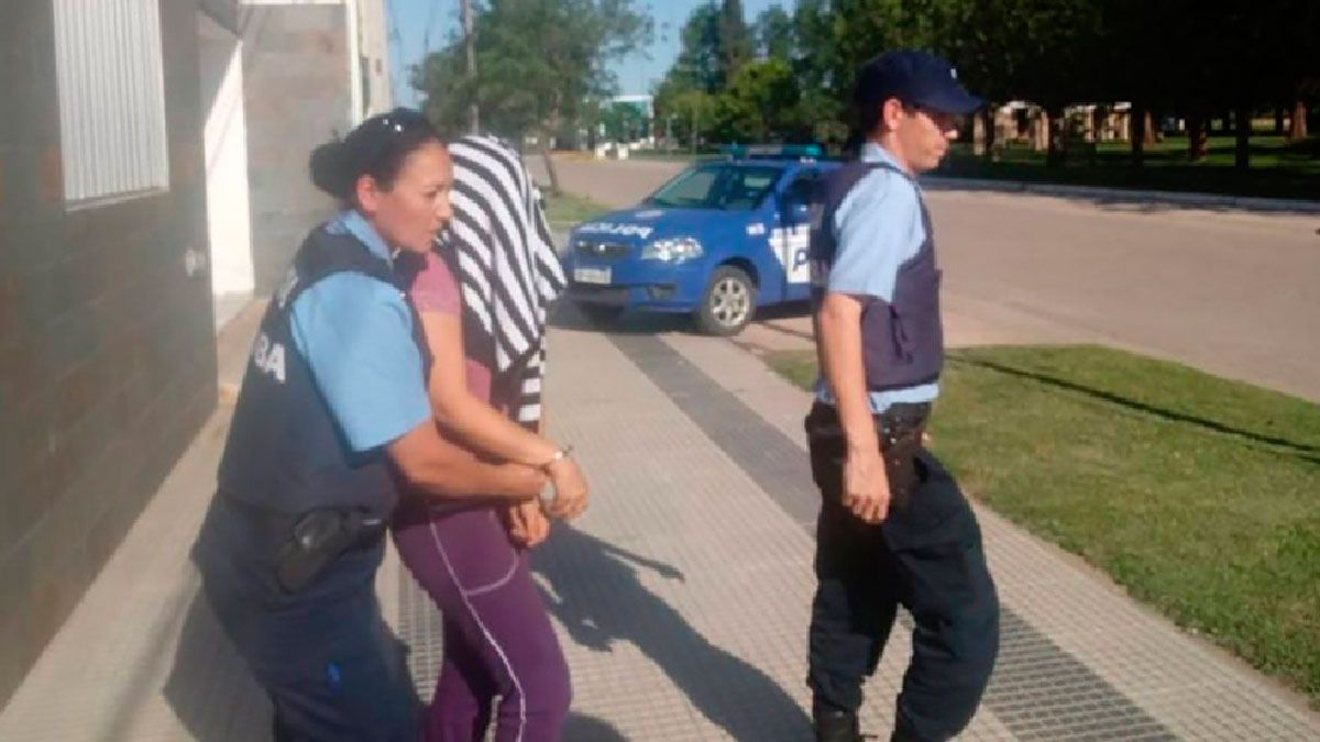 La semana que viene Ríos seguirá la audiencia desde el Servicio Penitenciario número 6.