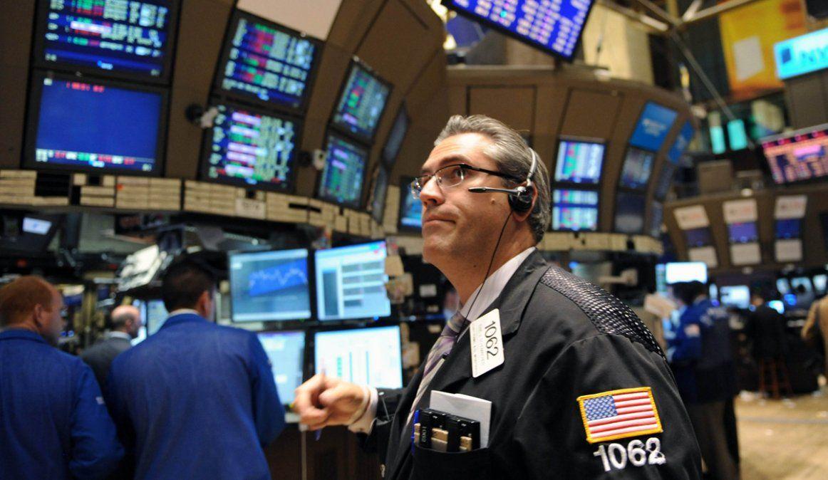 Euforia bursátil: las acciones subieron 9% en la Bolsa y en Wall Street llegaron hasta 40%