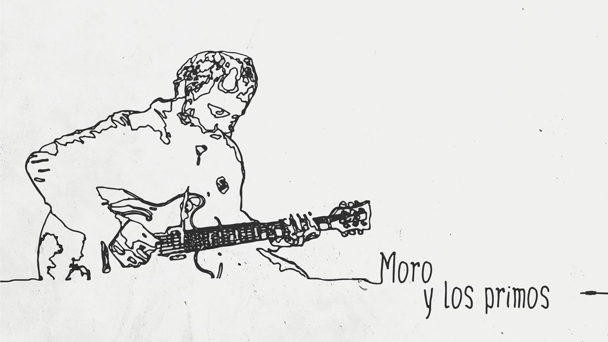 Moro & Los Primos editó su disco debut.
