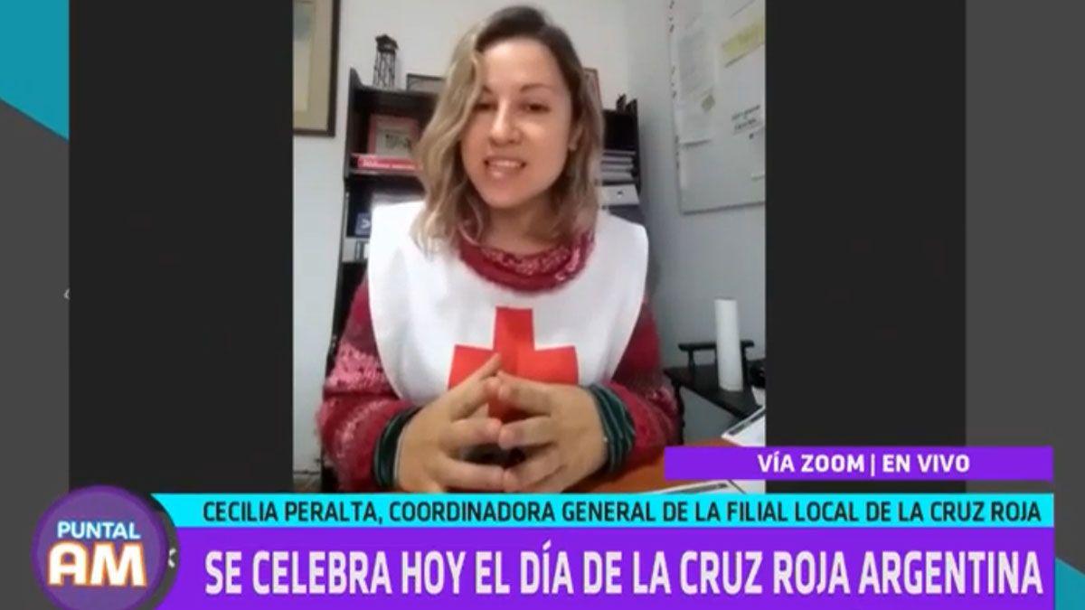 Cecilia Peralta