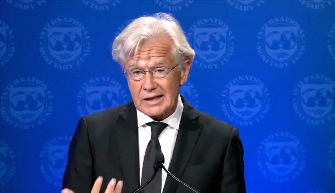 El FMIespera que la Argentina defina un plan de mediano plazo para estabilizar la economía