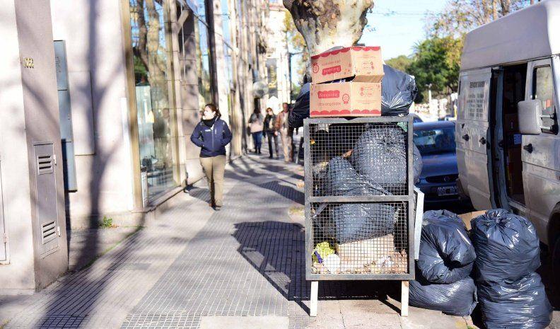 Avanzan las tratativas para la puesta en marcha del proyecto de gestión eficiente y sustentable de residuos