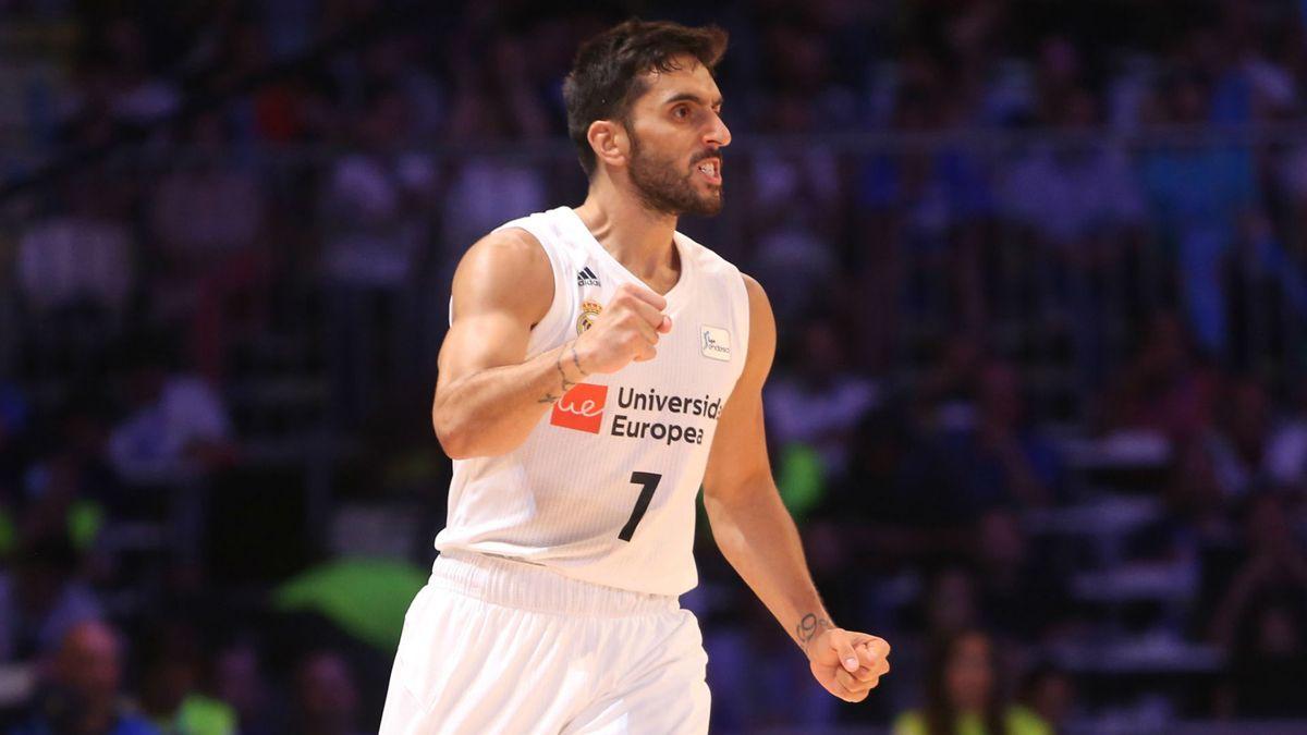 Campazzo, cerca de ingresar a la NBA