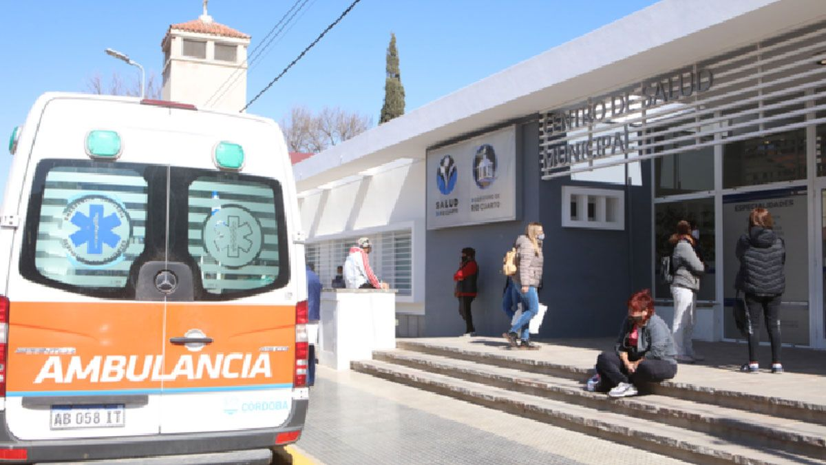 Las clínicas privadas esperan que los casos empiecen a bajar a partir de la semana que viene.