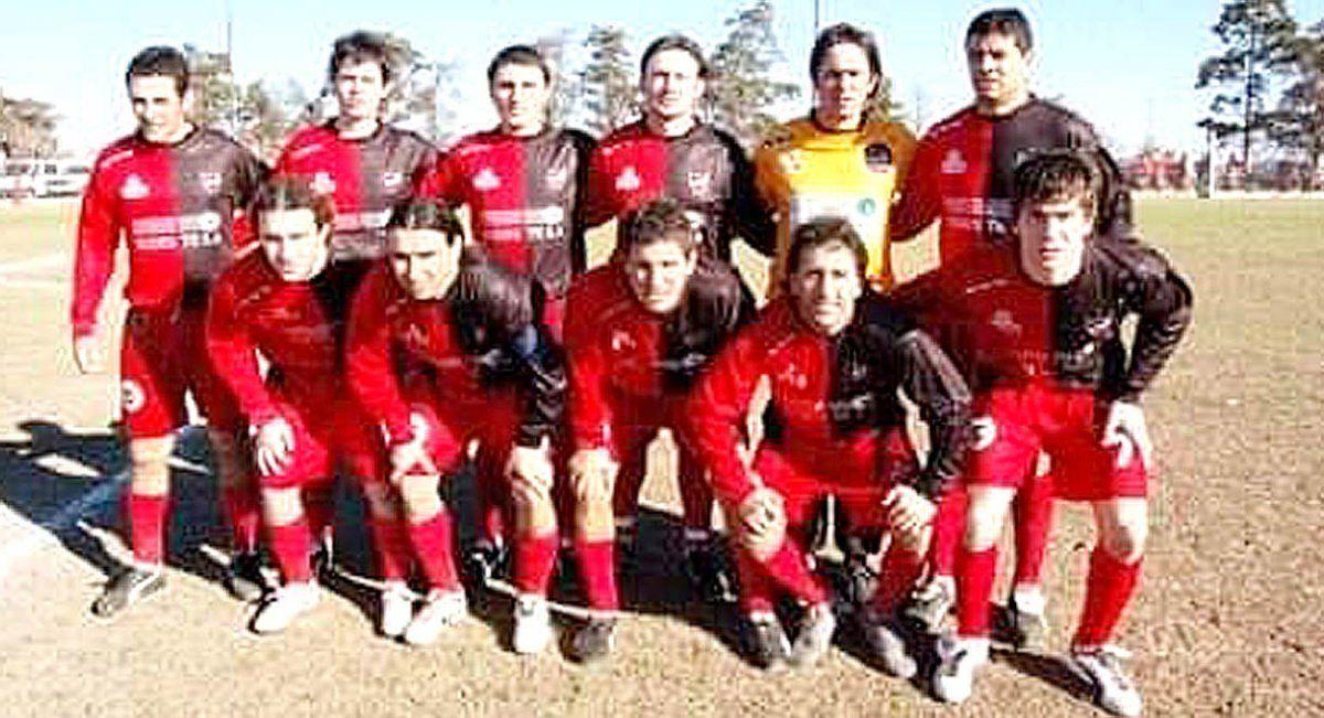 Colón mantenía su base y acertando en los refuerzos logró un título por año desde 2005 a 2010.
