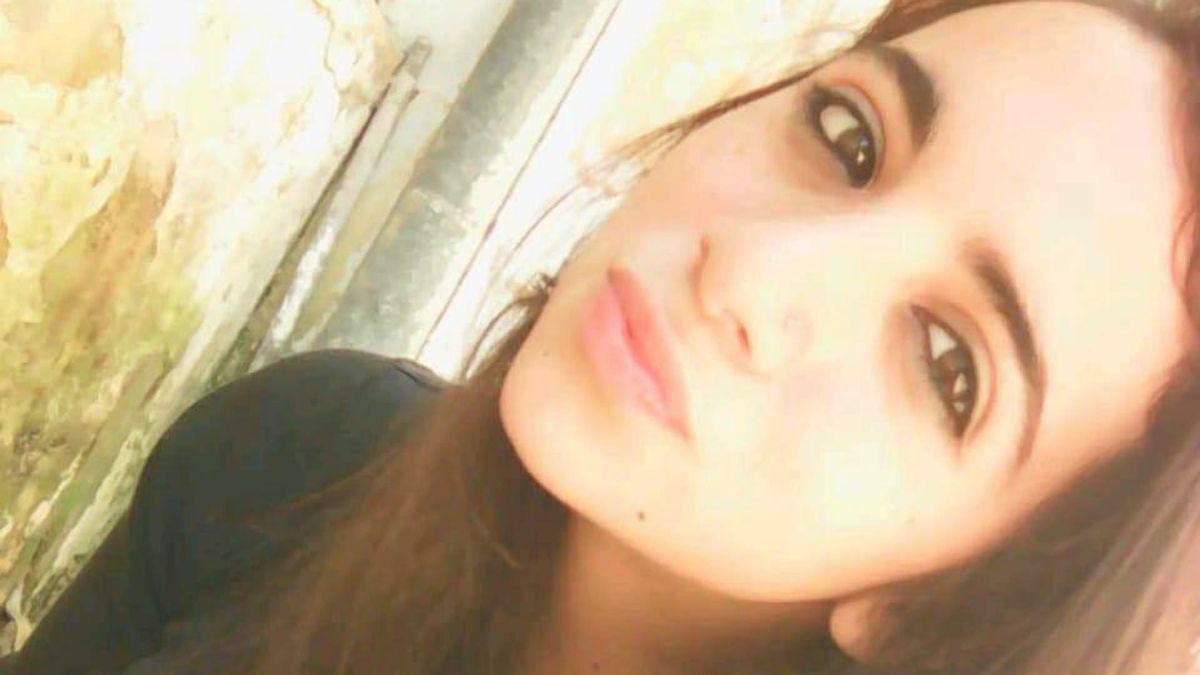 Luz Guevara dejó su casa el pasado 30 de junio en Capilla del Monte.