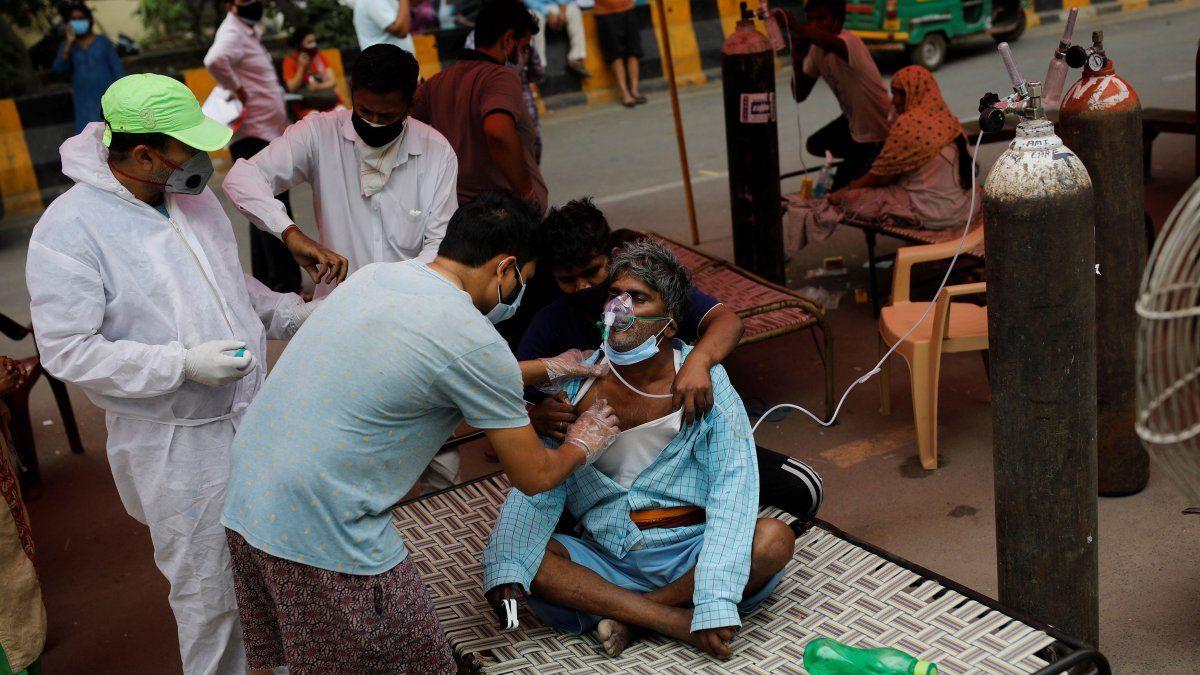 Muchos expertos creen que el numero de infectados y muertos en realidad es mucho mayor al que indican las fuentes oficiales.