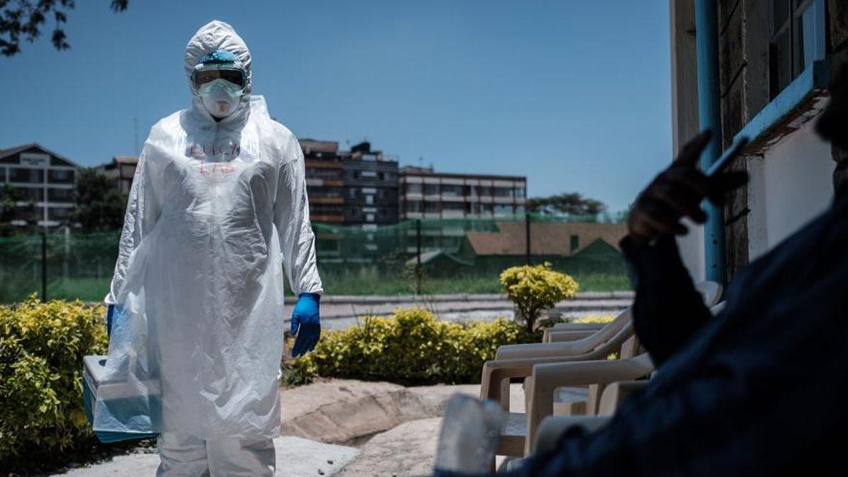 Más de 1 millón de casos de coronavirus confirmados en el mundo, con más de 51 mil víctimas fatales