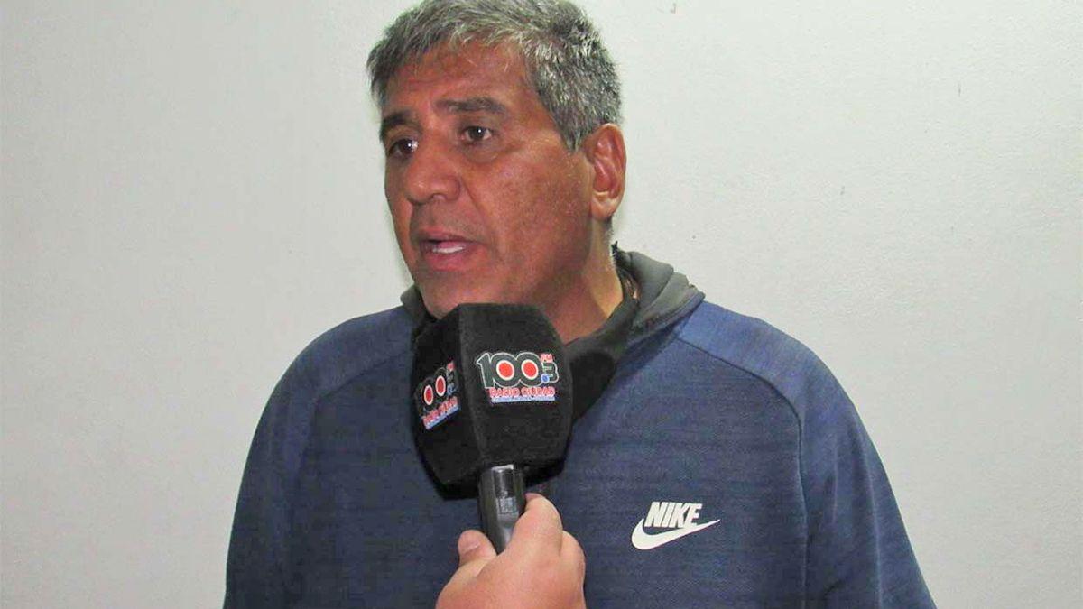 Billalva dice que Toro tiene que recuperar solidez en defensa porque en los últimos partidos le generaron mucho.
