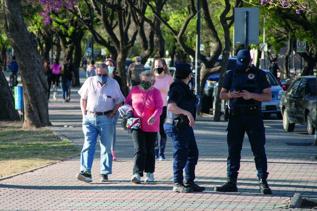 La Provincia pide a los municipios control y aplicar protocolos en Semana Santa