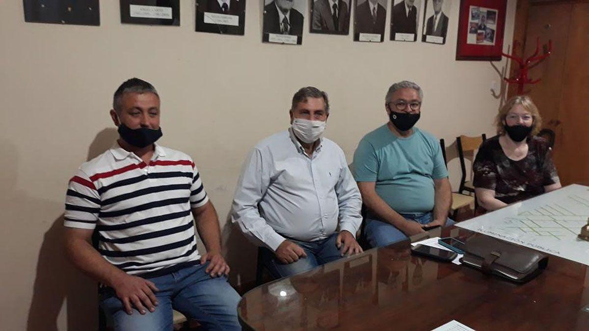 A 4 años de la muerte de Massobrio, Bomberos y el Ipea no pueden disponer de la herencia donada
