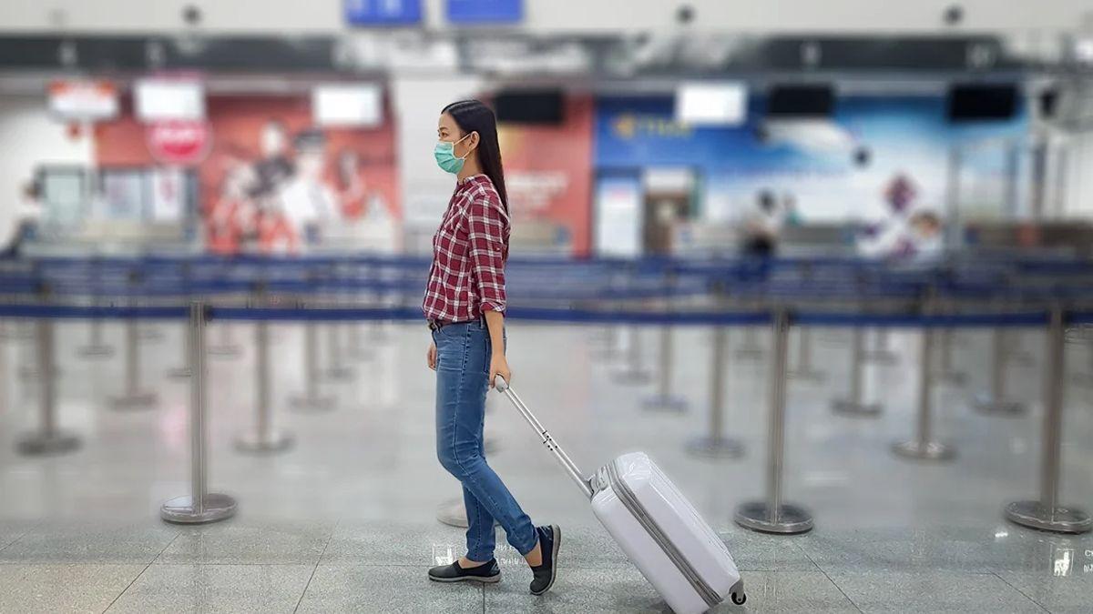 Verifique si su aerolínea exige alguna información de salud